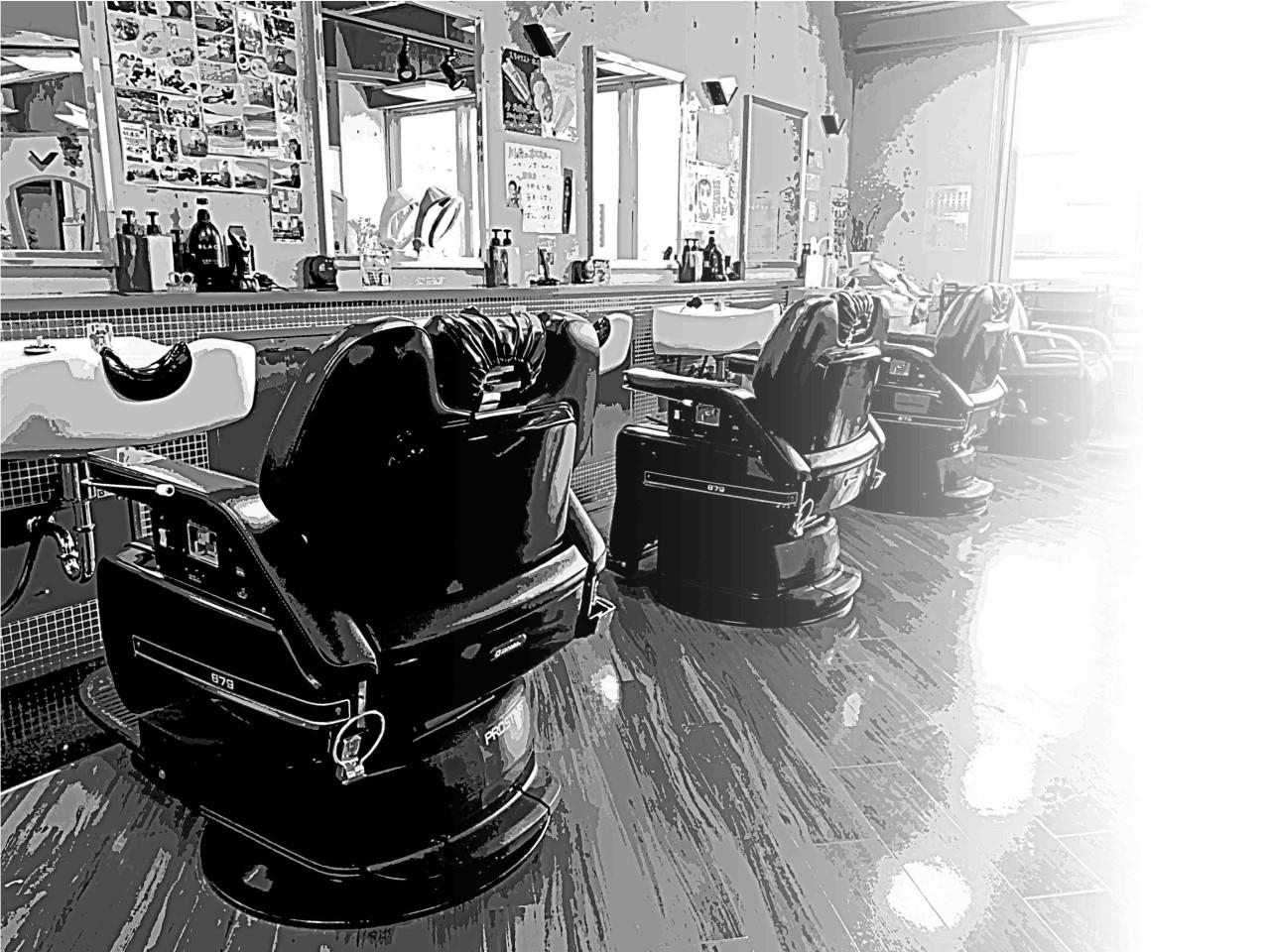 安佐南区のイケてる散髪屋BBAMIDOのコラム